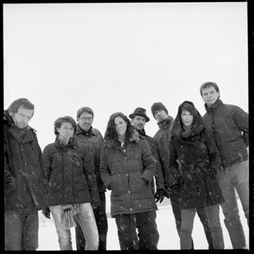 CIA Seven Sins Ensemble